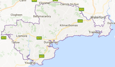 Drain cleaning Waterford